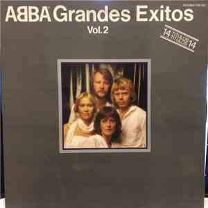 ABBA - Grandes Exitos Vol. 2 mp3 download