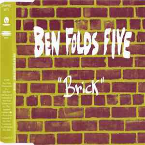 Ben Folds Five - Brick