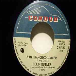 Colin Butler - San Francisco Summer