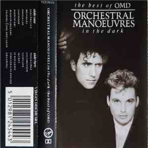 Orchestral Manoeuvres In The Dark - The Best Of OMD mp3 download