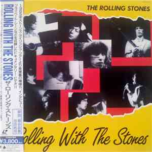 Rolling Stones, The - Rolling With The Stones