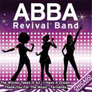 ABBA Revival Band & Chicago Dream Orchestra - Große ABBA Erfolge mp3 download