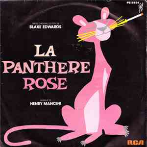 Henry Mancini - La Panthere Rose mp3 download