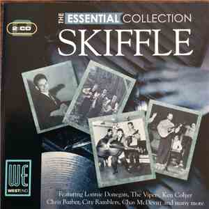 Various - Skiffle: The Essential Collection