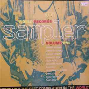 Various - World Records Sampler Volume One