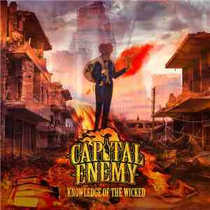 Capital Enemy - Knowledge Of The Wicked