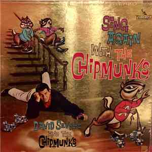 David Seville And The Chipmunks - Sing Again With The Chipmunks
