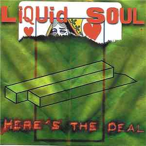 Liquid Soul - Here's The Deal mp3 download