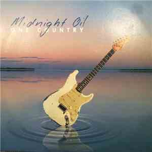 Midnight Oil - One Country