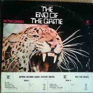 Peter Green  - The End Of The Game