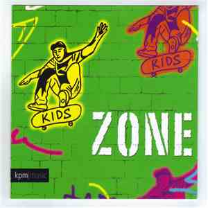 Various - Kids Zone mp3 download