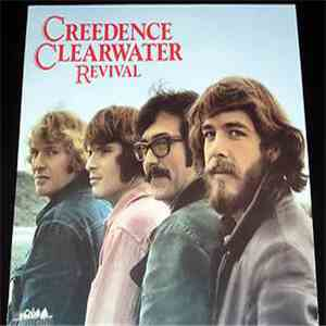 Creedence Clearwater Revival - Heartland Music Presents Creedence Clearwater Revival