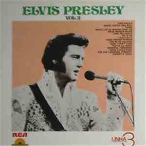 Elvis Presley - Disco De Ouro Vol. 2