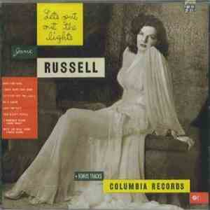 Jane Russell - Let's Put Out The Light