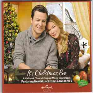 LeAnn Rimes - It's Christmas, Eve