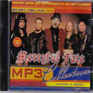Mercyful Fate - MP3 Collection