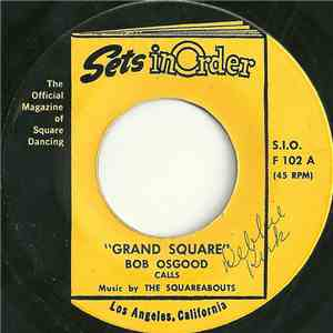 The Squareabouts - Grand Square mp3 download