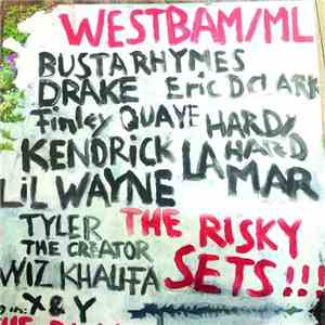 Westbam/ML - The Risky Sets!!! mp3 download