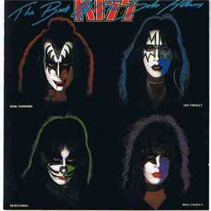 Kiss - The Best Of The Solo Albums