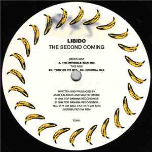 Libido - The Second Coming
