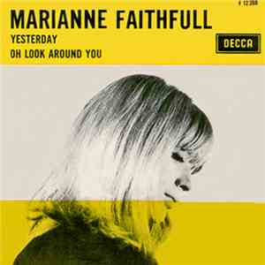 Marianne Faithfull - Yesterday