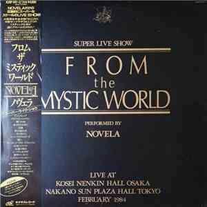 Novela - From The Mystic World