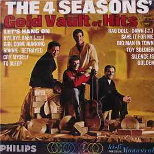 The 4 Seasons - The 4 Seasons' Gold Vault Of Hits