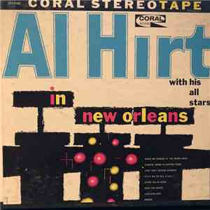 Al Hirt - Al Hirt With His All Stars In New Orleans