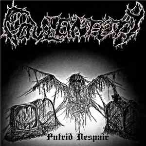 Foul Entity - Putrid Despair