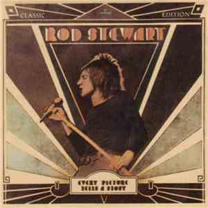 Rod Stewart - Every Picture Tells A Story mp3 download