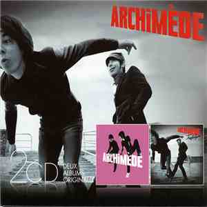 Archimède - Archimède / Trafalgar mp3 download