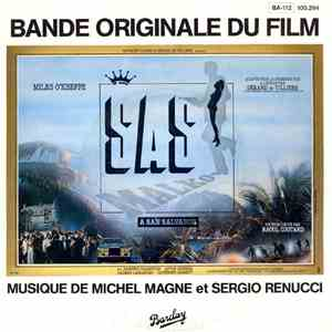 "Michel Magne Et Sergio Renucci - Bande Originale Du Film ""S.A.S. A San Salvador"" mp3 download"