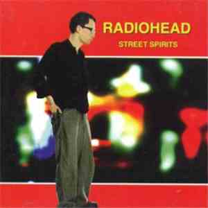 Radiohead - Street Spirits - Live At Sears Theatre, Toronto, October, 17th, 2000