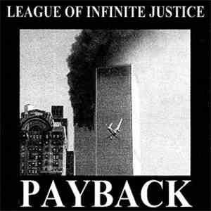 League Of Infinite Justice - Payback