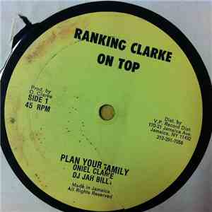 Oniel Clarke / DJ Jah Billy - Plan Your Family mp3 download
