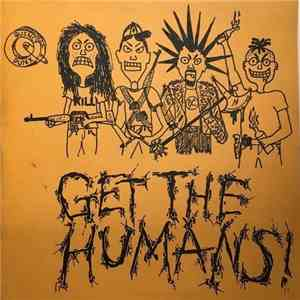 Quincy Punx - Get the Humans