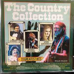 Various - The Country Collection - 20 Greatest Hits