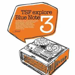 Various - TSF Explore Blue Note 3 mp3 download
