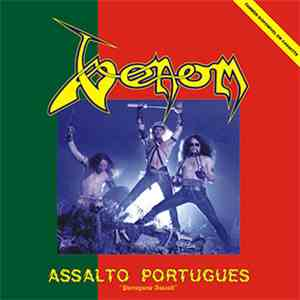 Venom  - Assalto Portugues mp3 download