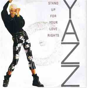 Yazz - Stand Up For Your Love Rights mp3 download