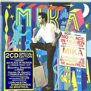 MIKA  - No Place In Heaven