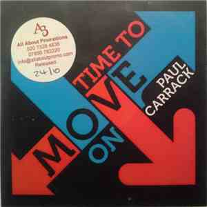 Paul Carrack - Time To Move On