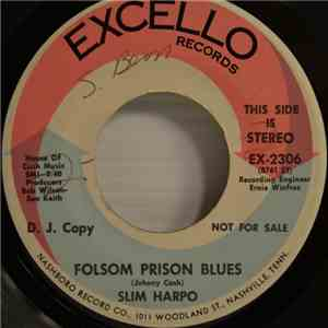 Slim Harpo - Folsom Prison Blues mp3 download