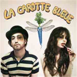 The Ghost Of A Saber Tooth Tiger - La Carotte Bleue