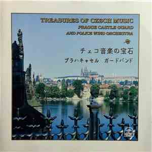Various - Treasures Of Czech Music