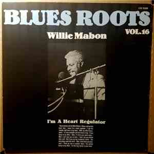 Willie Mabon - I'm A Heart Regulator