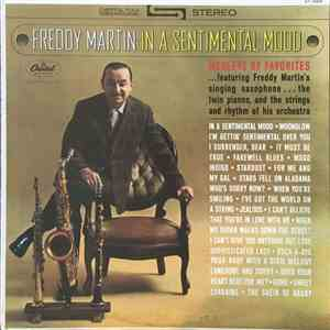 Freddy Martin - In A Sentimental Mood mp3 download