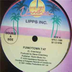 Lipps Inc. / Love & Kisses - Funkytown / Thank God It's Friday