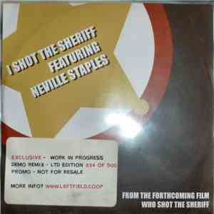Neville Staple And His Guest Band - I Shot The Sheriff