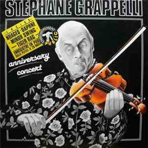 Stéphane Grappelli - Anniversary Concert mp3 download